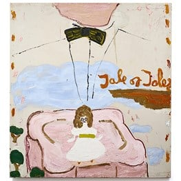 Rose Wylie contemporary artist
