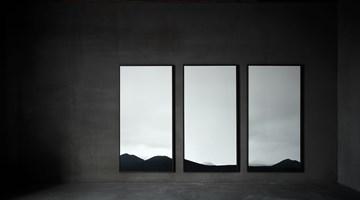Contemporary art exhibition, Bae Bien-U, Cycle at Axel Vervoordt Gallery, Antwerp, Belgium