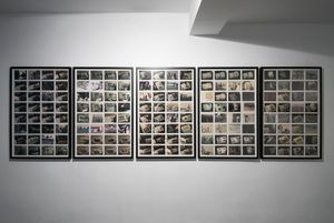 Stills from Others' Views by Paloma Polo contemporary artwork