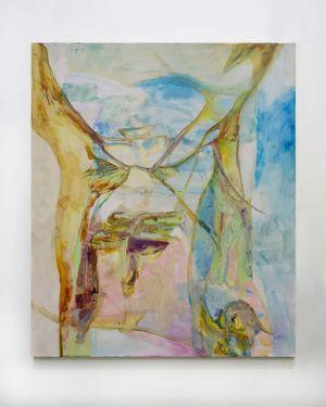 Wingspan by Francesca Mollett contemporary artwork