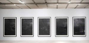 More or Less by Tacita Dean contemporary artwork
