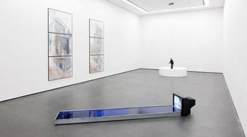 Contemporary art exhibition, Dennis Oppenheim, Dennis Oppenheim at Wooson Gallery, Daegu, South Korea