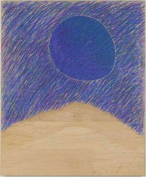 Relif 91-15 by Susumu Koshimizu contemporary artwork