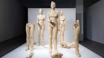 Contemporary art exhibition, Group Exhibition, Condo Shanghai: The Soul of the Soulless at Edouard Malingue Gallery, Shanghai, China