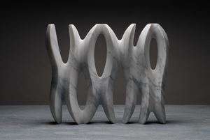 Chorus by Cynthia Sah contemporary artwork