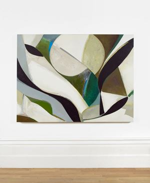 Composition 316 by Gabriele Cappelli contemporary artwork