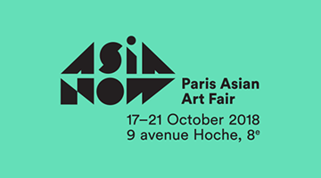 Contemporary art exhibition, Asia Now Paris 2018 at HdM GALLERY, London