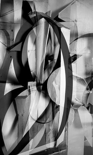 Passage by Yamini Nayar contemporary artwork
