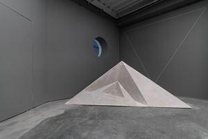 Volume - ShanghART M50 05 体积 - 香格纳M50 05 by Liu Yue contemporary artwork