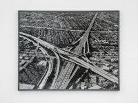 Los Angeles by Balthasar Burkhard contemporary artwork photography