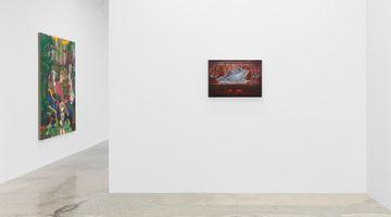 Contemporary art exhibition, Marisa Adesman, Forklore at Anat Ebgi, Mid Wilshire, USA
