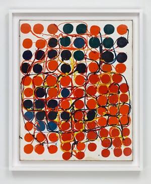 Untitled by Atsuko Tanaka contemporary artwork