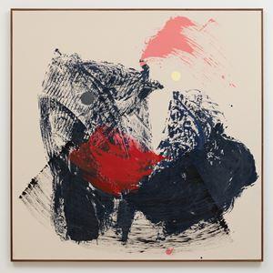 History Now by Sigrid Sandström contemporary artwork