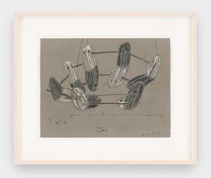 Fish Floats (Council) by Al Taylor contemporary artwork