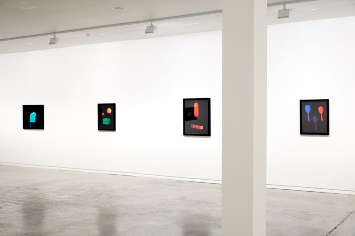 Exhibition view: Greta Anderson, No Hoarding, Two Rooms (17 August–15 September 2018). Courtesy Two Rooms.
