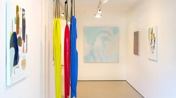 Contemporary art exhibition, Helen Calder, Hamish Coleman, Marie Le Lievre, Three Painters at Bartley & Company Art, Wellington