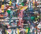 Weekend Logging by Misheck Masamvu contemporary artwork 1