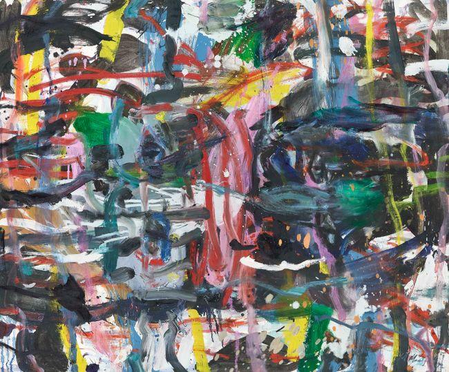 Weekend Logging by Misheck Masamvu contemporary artwork