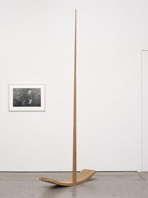 Monotonie by Katinka Bock contemporary artwork