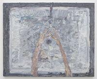 Spring by Ouyang Chun contemporary artwork painting