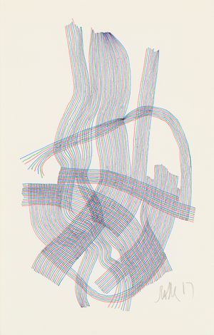 LFMS2017.11 by Bart Stolle contemporary artwork