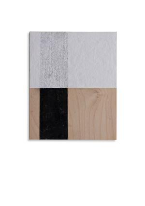 Untitled, Ref. Kanazawa 1 (09.05.18) by Alan Johnston contemporary artwork