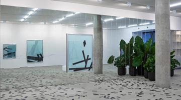 Contemporary art exhibition, Ryan Gander, These are the markers of our time at Lisson Gallery, West 24th Street, New York, USA