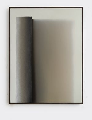 light matters by Tycjan Knut contemporary artwork