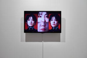 DOKU - Hello World - Facial Capture Documentary by Lu Yang contemporary artwork