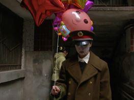Chen Qiulin: The Empty City–Seven Screen Vedio No.7–2012 (Preview)