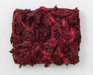 Not yet titled by Anish Kapoor contemporary artwork