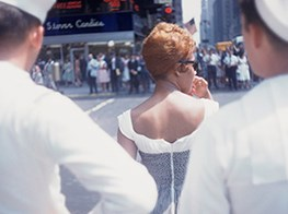 The Powerful Humanism of Garry Winogrand's Colour Photographs