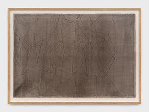 Geometry V by Antony Gormley contemporary artwork