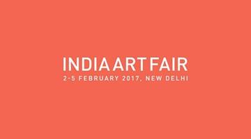 Contemporary art exhibition, India Art Fair 2017 at Galerie Mirchandani + Steinruecke, Mumbai