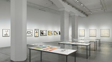 Contemporary art exhibition, Mike Kelley, God's Oasis at Hauser & Wirth, Zurich