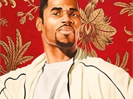 'Kehinde Wiley: A New Republic' video series