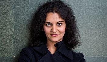 Maryam Jafri