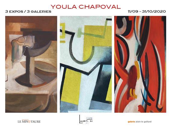 Youla Chapoval