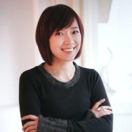 Agi Chen Yi-Chieh