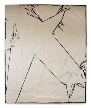 Untitled by Sadaharu Horio contemporary artwork