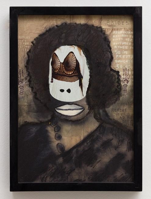 Untitled VII by Saskia Pintelon contemporary artwork