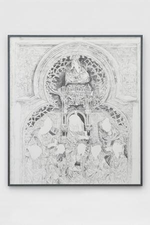 Utrecht, 1572 by Sam Durant contemporary artwork