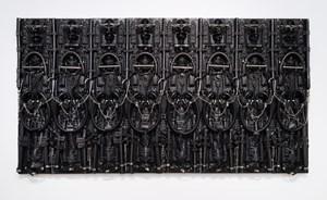 Corporate—(Eight Alliances 2) by XU ZHEN® contemporary artwork