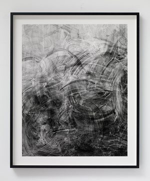 White Window; August 2017 - July 2018 by Idris Khan contemporary artwork