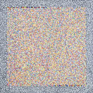 Great Desire 偉大的渴望 by Tsong Pu contemporary artwork