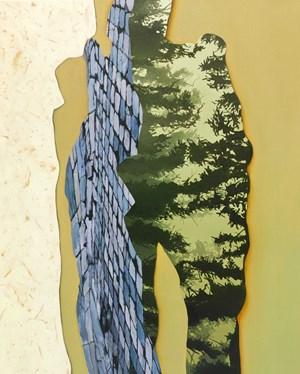 Lacuna by Alice Wormald contemporary artwork
