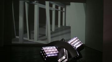 Contemporary art exhibition, Jeong Jeong-ju, strange visit at Gallery Chosun, Seoul, South Korea