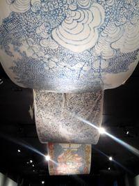 Love by Kumi Usui contemporary artwork installation