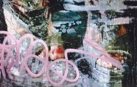 Not in These Shoes by Marilyn Minter contemporary artwork painting