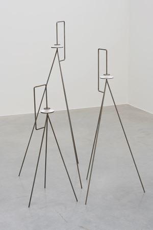 Shadow Study by Mark Manders contemporary artwork